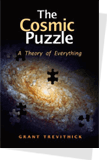 The Cosmic Puzzle Book Cover - grant trevithick dallas tx real estate investor and author